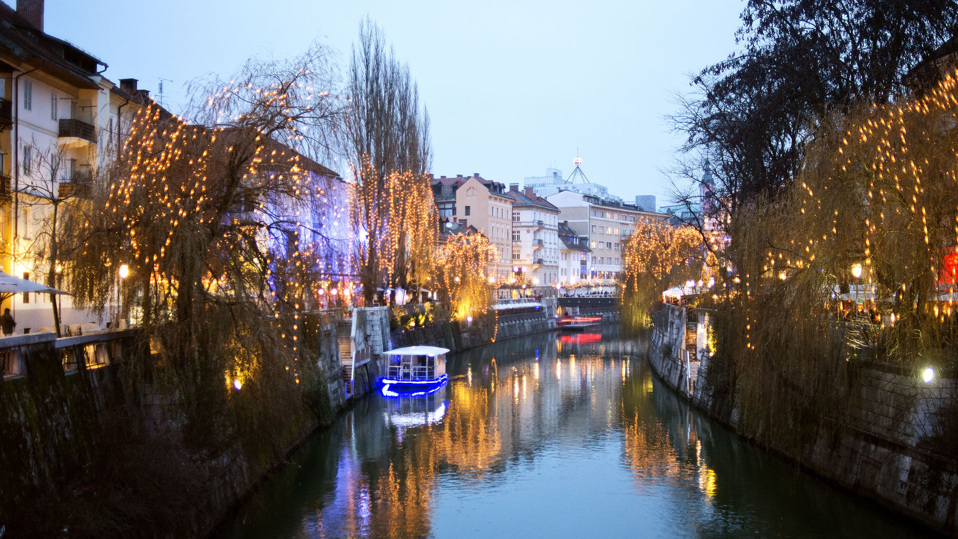 Ljubljana Berlina