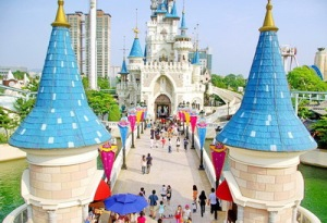 Lotte-World-Seoul s